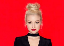 Image of Kate Miller-Heidke with Iain Grandage
