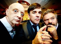 Image of Doug Anthony Allstars – Paul McDermott, Tim Ferguson, Paul Livingston