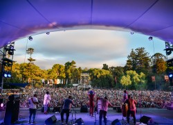 Image of WOMADelaide Foundation