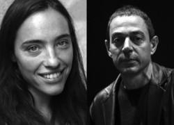 Image of Alex Olle (La Fura Dels Baus) & Valentina Carrasco