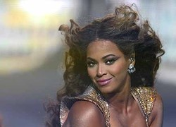 Image of Beyonce & Michael Coppel Presents