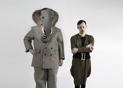 Image of Presented by Back to Back Theatre, Mathouse Theatre and Melboure Festival