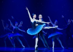 Image of Queensland Ballet and QPAC