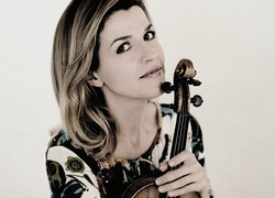 Image of Anne-Sophie Mutter