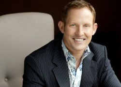 Image of Todd McKenney