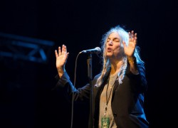 Image of Patti Smith and Bluesfest Touring