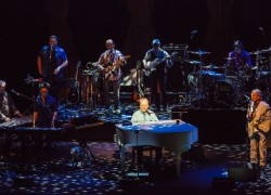 Image of Brian Wilson and Bluesfest Touring