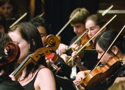 Image of Presented by Adelaide Festival Centre's Symphonic program and The Australian Youth Orchestra