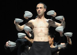 Image of Melbourne International Arts Festival and Sasha Waltz