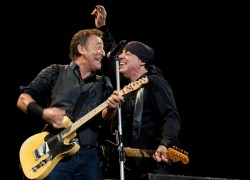 Image of Bruce Springsteen & The E Street Band and Frontier Touring