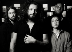 Image of Gang of Youths and Live Nation