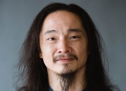 Image of Kimball Wong