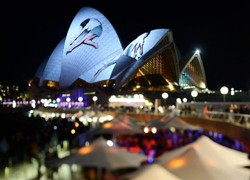 Image of Sydney Opera House Presents