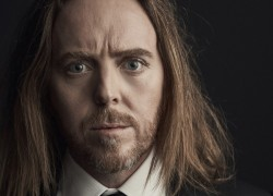 Image of Tim Minchin and Live Nation Australasia