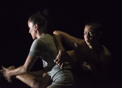 Image of nominee in the Dance & Physical Theatre category