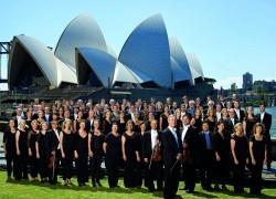 Image of Sydney Symphony Orchestra
