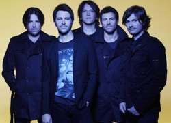 Image of Powderfinger, Secret Service & Village Sounds