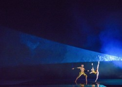 Image of The Royal Ballet & QPAC