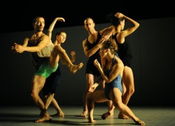 Image of Batsheva Dance Company, Adelaide Festival and Perth International Arts Festival