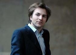 Image of Pianist Herbert Schuch