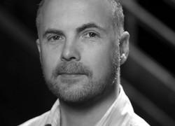 Image of Peter McKintosh