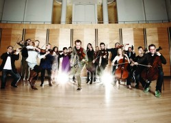 Image of Australian Chamber Orchestra, The Presets, Destination NSW and Sydney Opera House