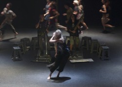 Image of Dancenorth and Lucy Guerin Inc, with Melbourne Arts Centre, Asia TOPA, WOMADelaide and Brisbane Festival