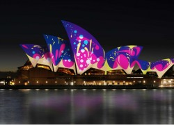 Image of Destination NSW and Sydney Opera House