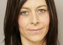 Image of Kate Dickie