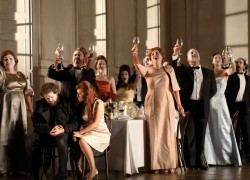 Image of Glyndebourne Festival, Adelaide Festival, State Opera of South Australia and the Adelaide Symphony Orchestra