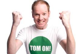 Image of Tom Gleeson