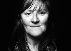 Image of Julie Forsyth