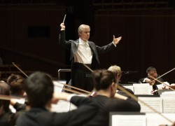 Image of Sydney Symphony Orchestra and the Sydney Philharmonia Choirs