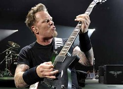 Image of Metallica & Michael Coppel Presents