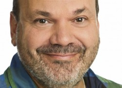 Image of Casey Nicholaw