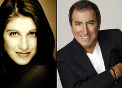 Image of Kelley Abbey & Kenny Ortega