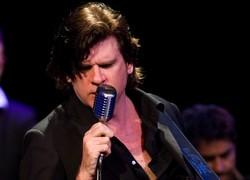 Image of Tex Perkins & Sydney Opera House presents in association with Folsom Prison Productions