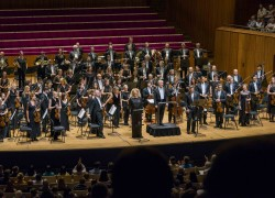 Image of The Sydney Symphony Orchestra