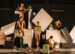 Image of Sydney Dance Company