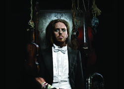 Image of Tim Minchin & Sydney Symphony