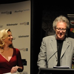 2014 Helpmann Awards nominations announcement in Sydney
