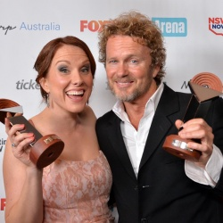2014 Helpmann Awards Winners