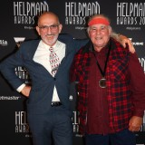 Musician, singer-songwriter, Kev Carmody, honoured with Australia's most prestigious live performance industry accolade, the 2019 JC Williamson Award. Presented by fellow singer-songwriter and friend, Paul Kelly AO.