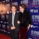 Emma Matthews and son Jack