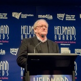 2015 Helpmann Awards Executive Producer Jon Nicholls