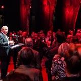 Alan Jones - host of the 2014 JC Williamson Award Dinner